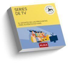 SERIES DE TV, EL DESAFÍO DE LAS PREGUNTAS PARA AUTÉNTICOS FANS