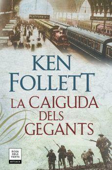 LA CAIGUDA DELS GEGANTS