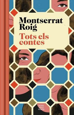 TOTS ELS CONTES -M.ROIG