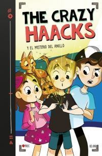 THE CRAZY HAACKS 2: EL MISTERIO DEL ANILLO