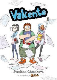 RARITOS 2: VALIENTE
