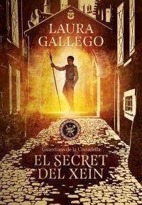 ELS GUARDIANS DE LA CIUTADELLA 2: EL SECRET DEL XEIN