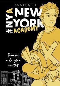 NEW YORK ACADEMY 2: SOMNIS A LA GRAN CIUTAT