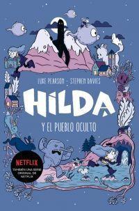 HILDA 1: Y EL PUEBLO OCULTO