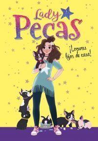 LADY PECAS 1: ¡LOCURAS LEJOS DE CASA!