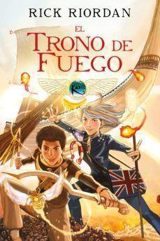 KANE 2: EL TRONO DE FUEGO - CÓMIC
