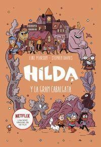 HILDA 2: Y LA GRAN CABALGATA