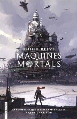 MÀQUINES MORTALS 1