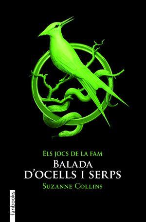 ELS JOCS DE LA FAM 4: BALADA D OCELLS I SERPS