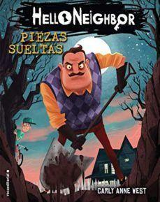 HELLONEIGHBOR: PIEZAS SUELTAS