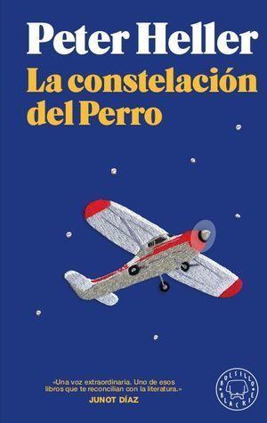 LA CONSTELACIÓN DEL PERRO