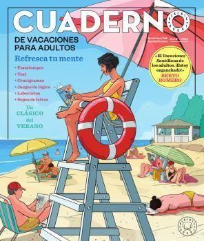 CUADERNO DE VACACIONES PARA ADULTOS 8