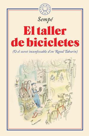 EL TALLER DE BICICLETES