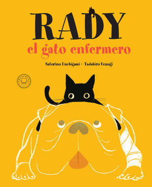 RADY, EL GATO ENFERMERO