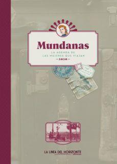 AGENDA MUNDANAS 2020