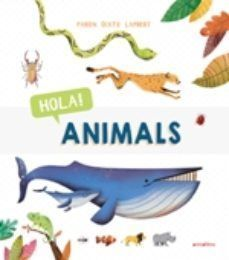 HOLA! ANIMALS