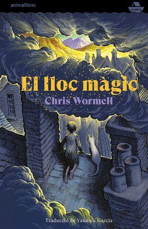L'ARCA 1: EL LLOC MÀGIC