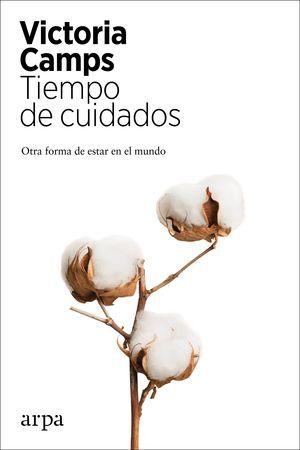 TIEMPO DE CUIDADOS