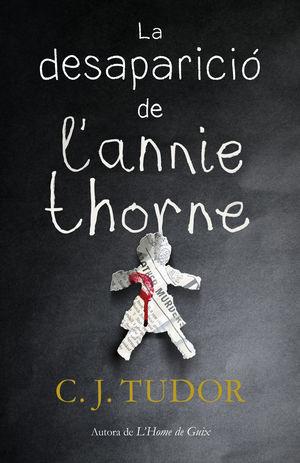 LA DESAPARICIÓ D'ANNIE THORNE