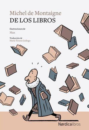 DE LOS LIBROS