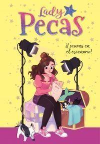 LADY PECAS 2: !LOCURAS EN EL ESCENARIO!
