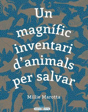 MAGNÍFIC INVENTARI D'ANIMALES PER SALVAR