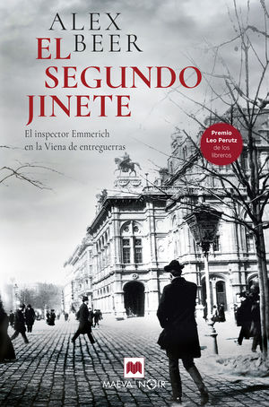 EL SEGUNDO JINETE