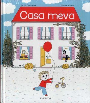 CASA MEVA