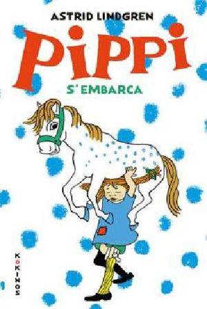 LA PIPPI 2: S'EMBARCA