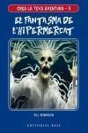CREA LA TEVA AVENTURA 3: EL FANTASMA DE L'HIPERMERTCAT
