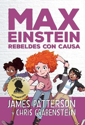 MAX EINSTEIN 1: REBELDES CON CAUSA