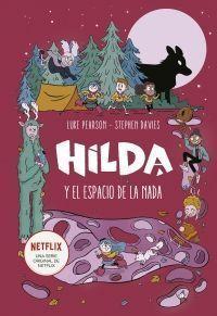HILDA 3: Y EL ESPACIO DE LA NADA
