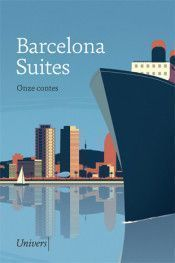BARCELONA SUITES CAT