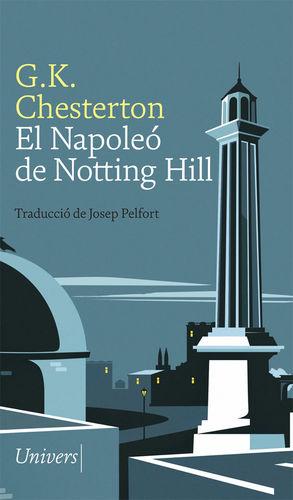 EL NAPOLEÓ DE NOTTING HILL