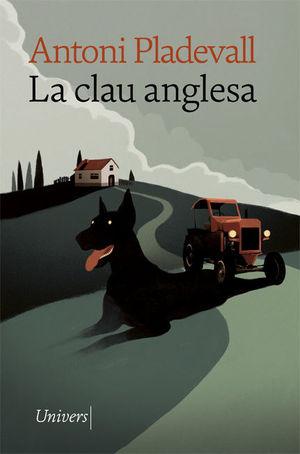 LA CLAU ANGLESA