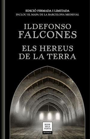 ELS HEREUS DE LA TERRA