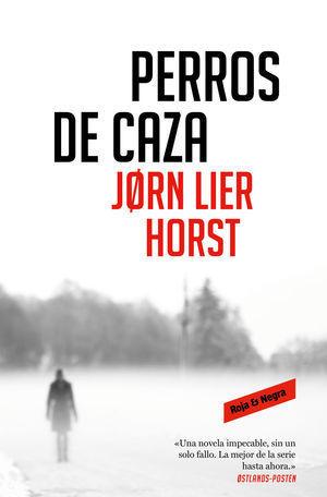 INSPECTOR WILLIAM WISTING 2: PERROS DE CAZA