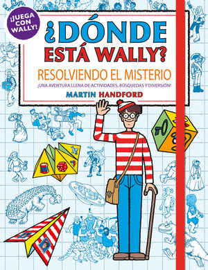 WALLY: RESOLVIENDO EL MISTERIO