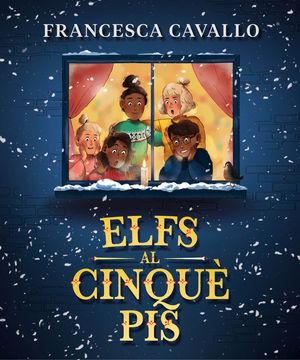 ELFS AL CINQUÈ PIS