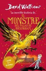 LA INCREÏBLE HISTÒRIA DE...EL MONSTRE DEL BUCKINGHAM PALACE