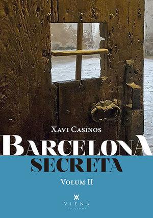 BARCELONA SECRETA, 2