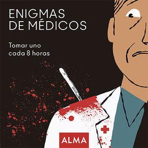 ENIGMAS DE MÉDICOS