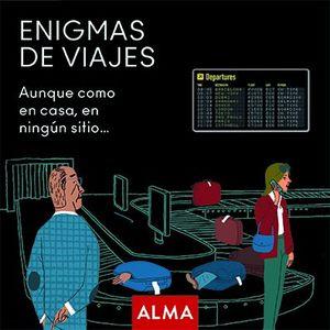 ENIGMAS DE VIAJES