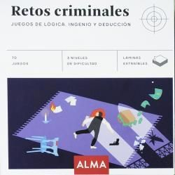 RETOS CRIMINALES