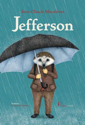 JEFFERSON CAT