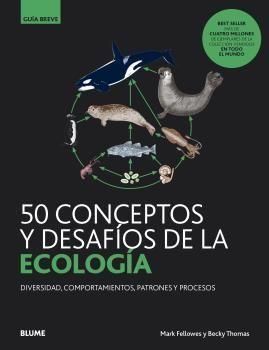 GUÍA BREVE: 50 CONCEPTOS Y DESAFÍOS DE LA ECOLOGÍA