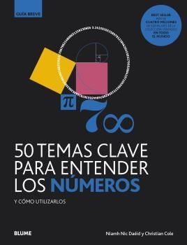 GUÍA BREVE: 50 TEMAS CLAVE PARA ENTENDER LOS NÚMEROS