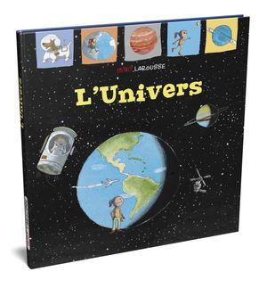 MINI LAROUSSE: L'UNIVERS NOVA EDICIÓ