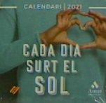 CADA SURT EL SOL -2021