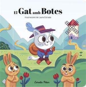 CONTES CLÀSSICS AMB MECANISMES: EL GAT AMB BOTES